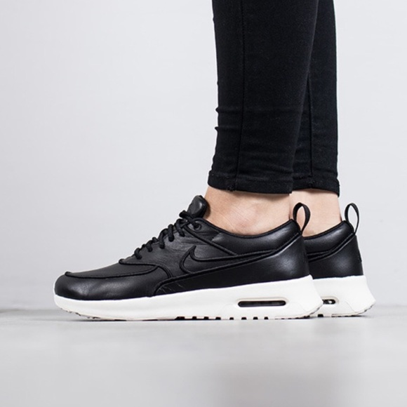 Nike Sportswear Womens Air Max Thea Ultra SI White